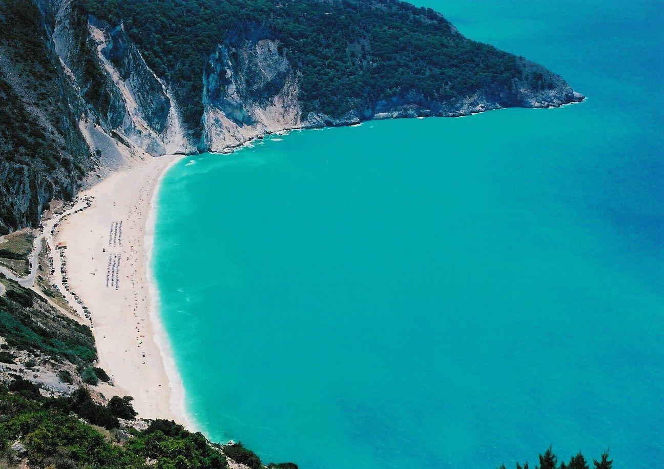 Kefalonia (Mirtos)- Hellas!!