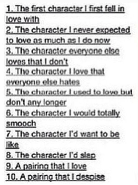 The Hobbit 1 Bilbo 2 Legolas 3 4 Smeagol Maybe 5 Thorin At The End Of The Dos Hopefully He Redeems Himself In The Ne Fangirl Gute Frage Challenge