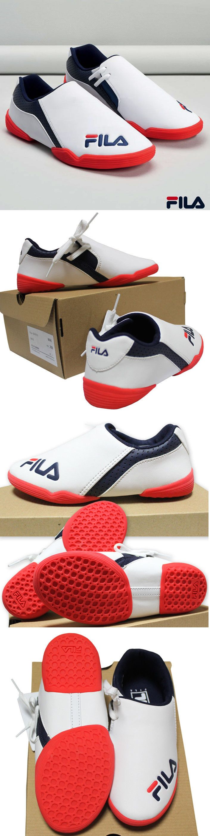 Clothing Shoes and Accessories 73980: Fila Taekwondo Shoes