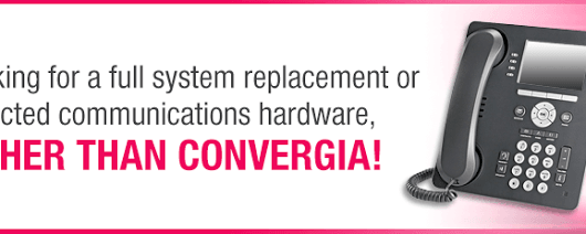 Convergia provides High Speed Internet Access Services ...