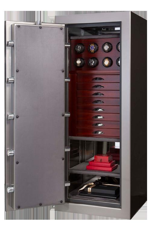 Custom Safes Gallery | The Modern Gentleman  | Home safes, Closet