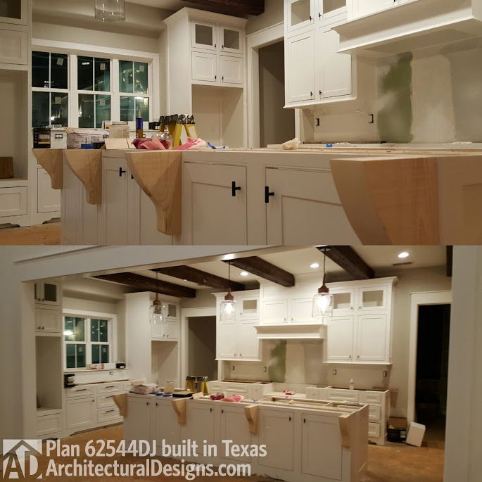 houseplan 62544dj comes to life in texas richard treated us to his