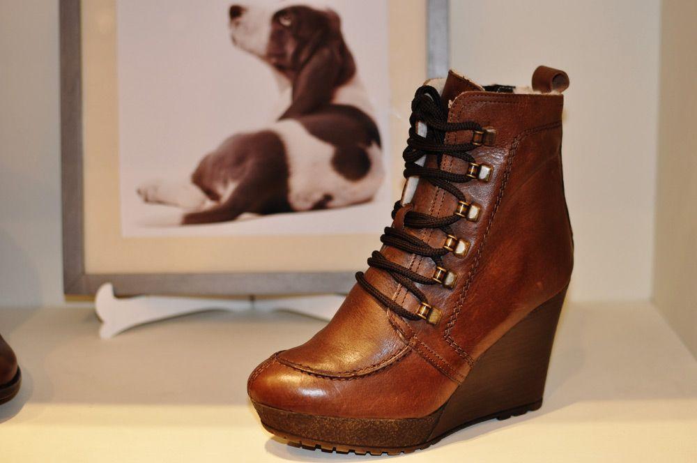 Sitio Oficial Hush Puppies Botas Hush Puppies Zapatos