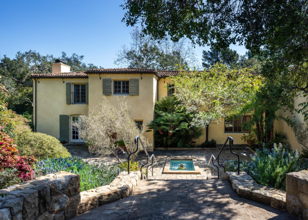 640 El Bosque Rd, Montecito, CA 93108 4 bed/4 bath in