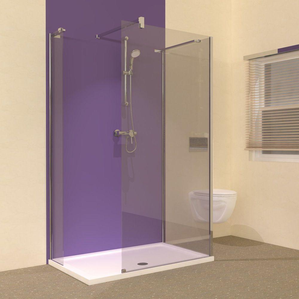 Walk In Shower Enclosure Line 1200 X 800 Compact Walk In Shower Enclosure And Tray Shower