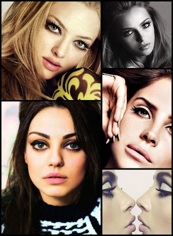 Mod Makeup Tutorial with Rimmel Mod makeup, Makeup