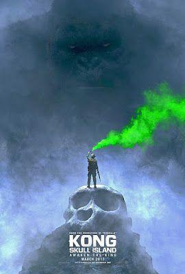 Kong A Ilha Da Caveira It A Coisa Ilha Da Caveira Filmes E
