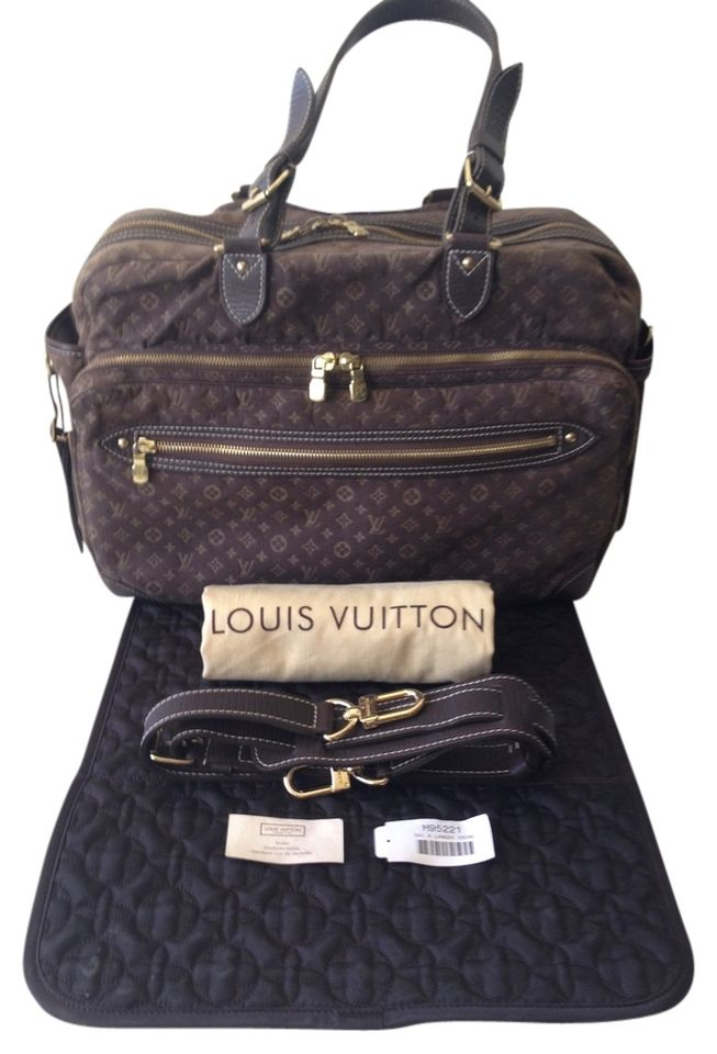 Louis Vuitton Diaper Bag  a5e6880405c36