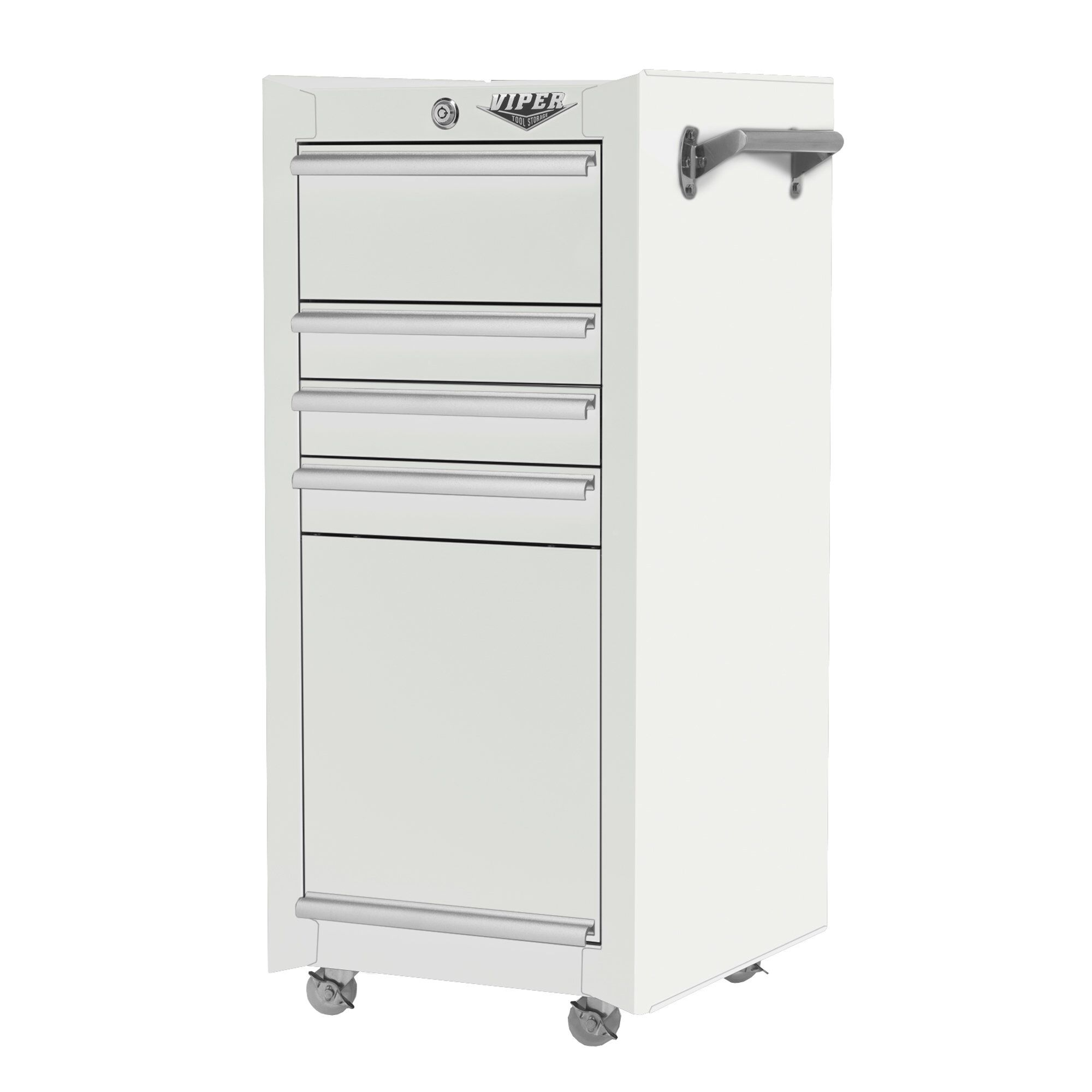 16 W 4 Drawer Tool Chest With Images Viper Tool Storage Tool
