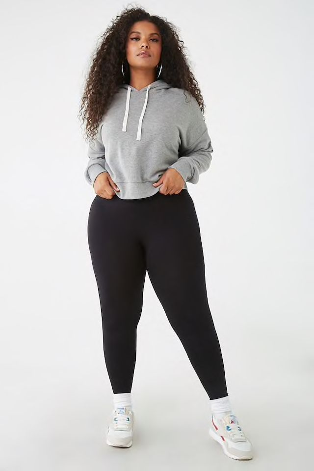 Photo of Pin by Namirembe Marjorie on Cool outfits in 2020 | Plus size exercise clothes, Plus size legging ou