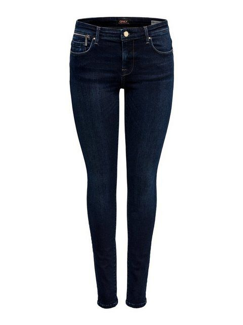 Photo of Bare ONLLisa Reg Zipper Skinny Fit Jeans   OTTO