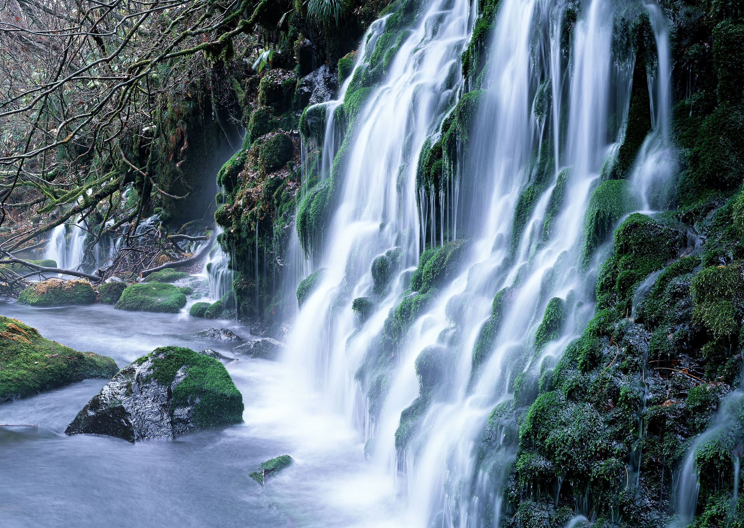 9 Best Falling Water Images On Pinterest Beautiful Places