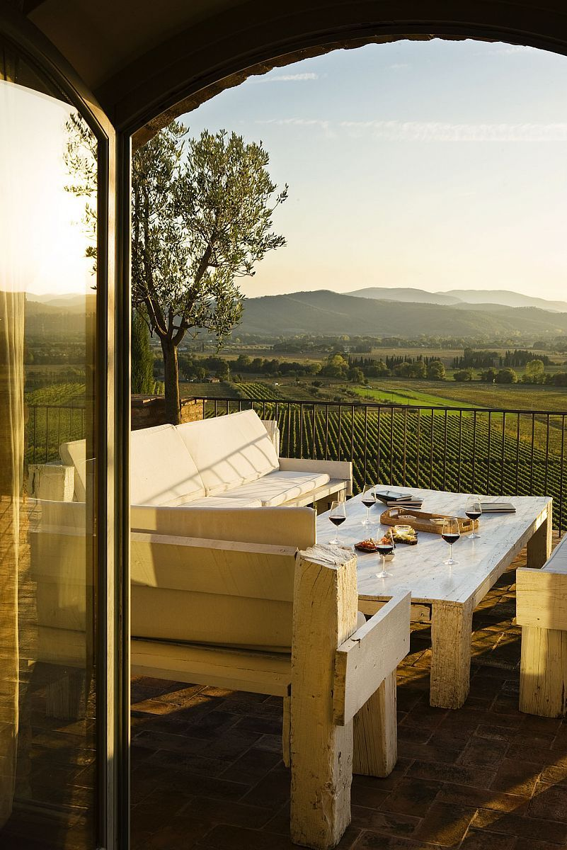 maremma luxury wine resort 324 - tuscan villa for rent in maremma