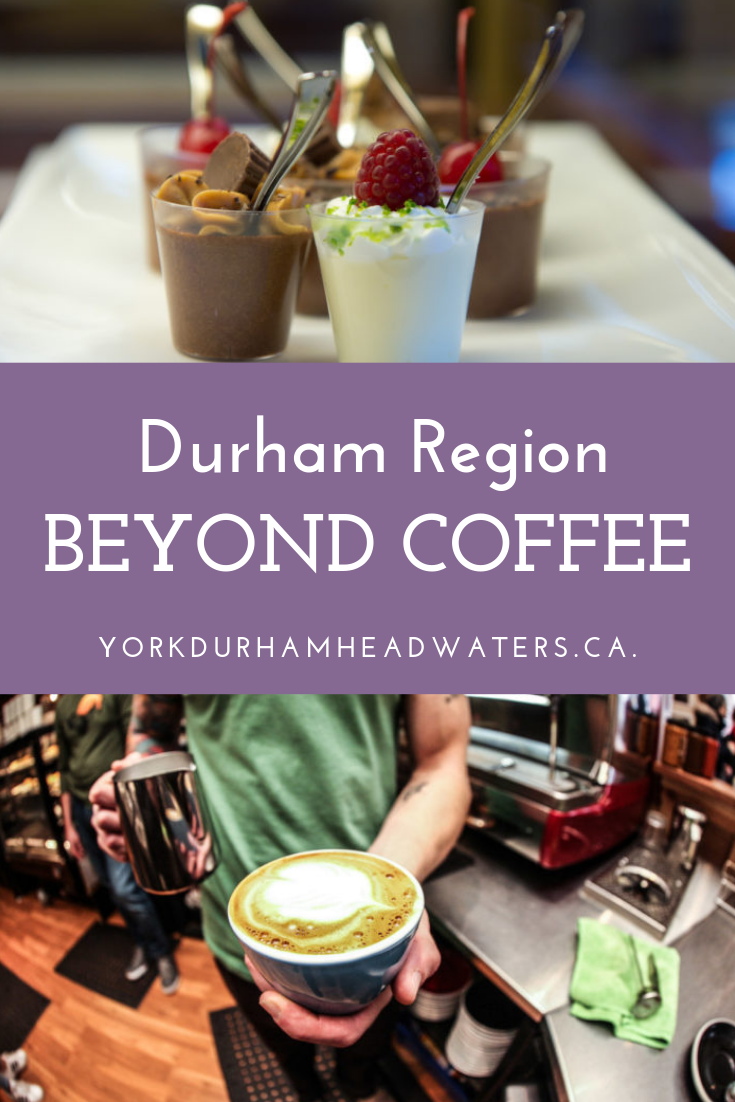 Here in the Durham Region, we have some of the most