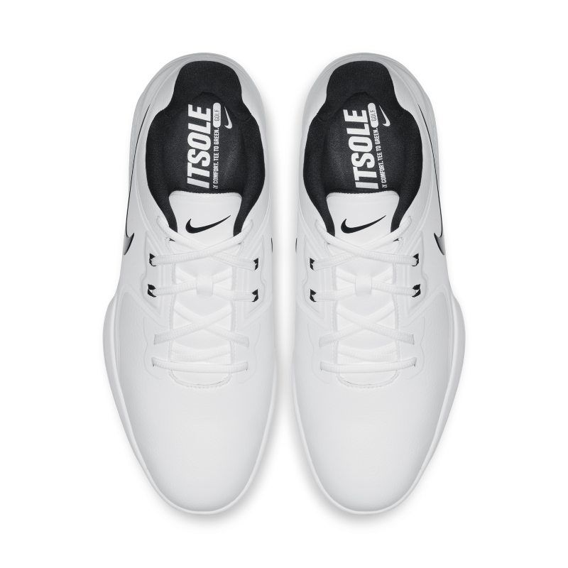 5e586f7971b08a Nike Vapor Pro Men's Golf Shoe - White in 2019 | Products | Golf ...