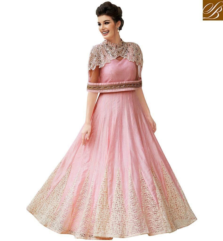 Well formed designer evening gown vdlav10155 | Designer evening ...