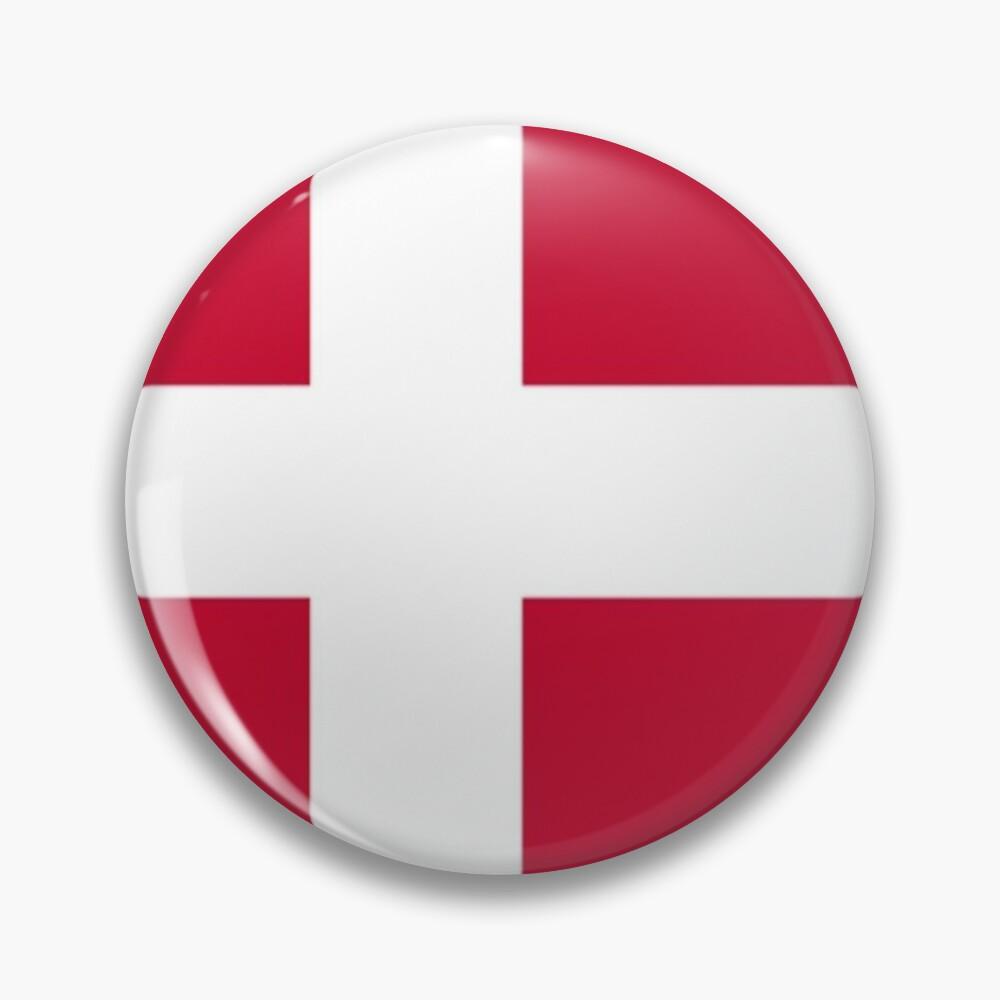 Denmark Flag Danish Flag Patriotic Gifts Danish Gifts Dannebrog By Gracetee Redbubble Denmark Flag Danish Flag Danish Gift