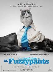 Regarder Et Telecharger Ma Vie De Chat Vf Nine Lives Movie Nine Lives Kevin Spacey