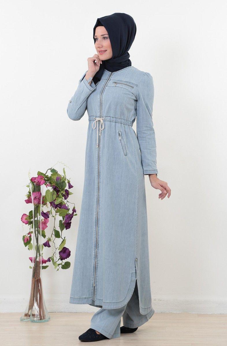 Ferace Moda Kiyafetler Basortusu Modasi Islami Moda