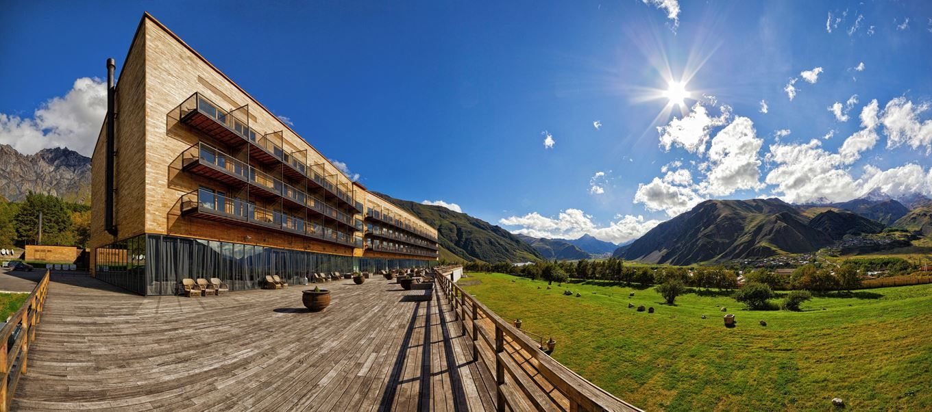 rooms hotel kazbegi wanderlust pinterest nice place and