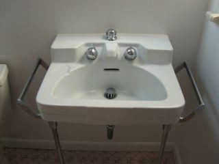 Bathroom Sinks on 1920 Ad Crane Co Bathroom Equipment Sink Products