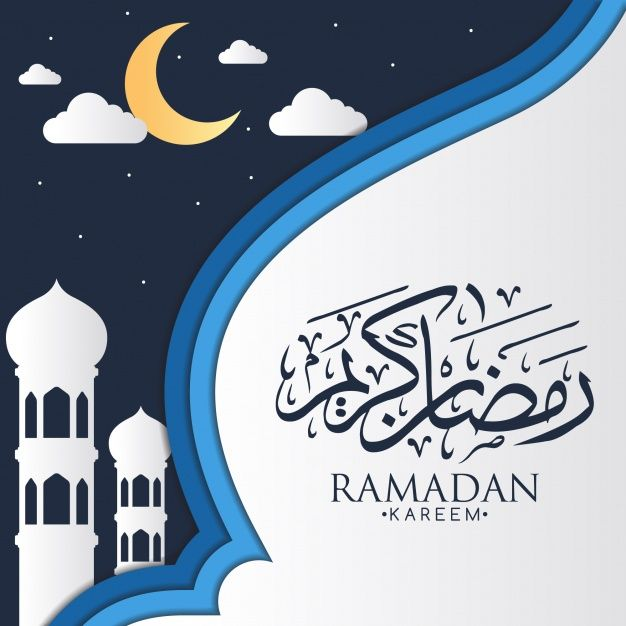 Download Blue And White Ramadan Background For Free Ramadan Background Ramadan Kareem Ramadan