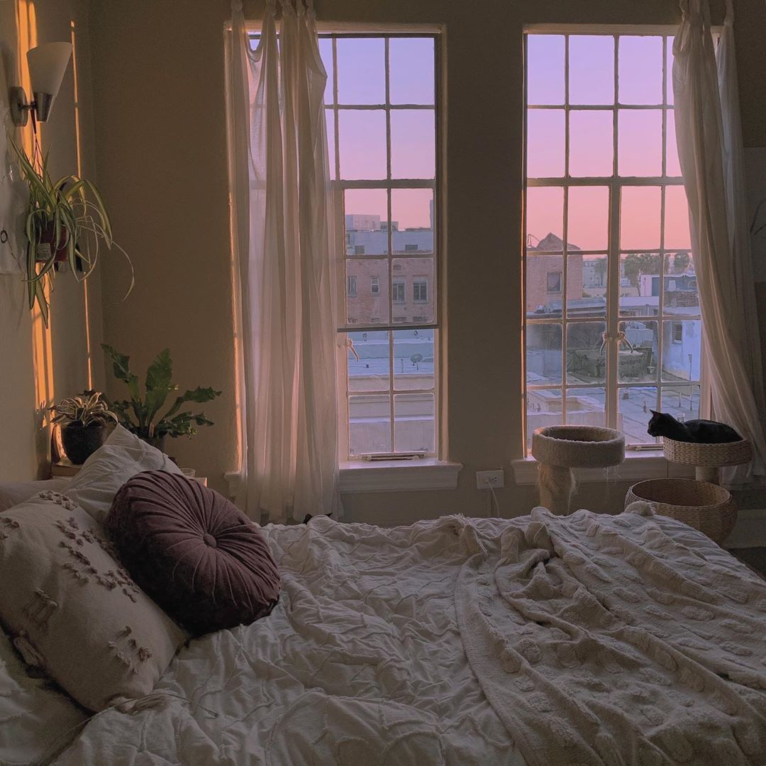 Camille Lenore Nichelini On Instagram State Of Dreaming Dream Rooms Aesthetic Bedroom Couple Room