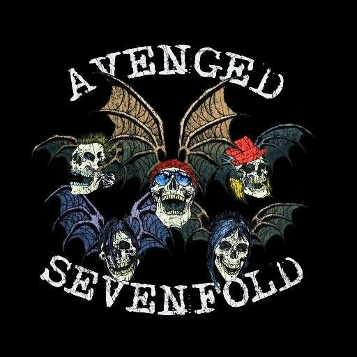 Avenged Sevenfold Iphone Wallpaper Avenged Sevenfold Wallpapers Avenged Sevenfold Metal Band Logos
