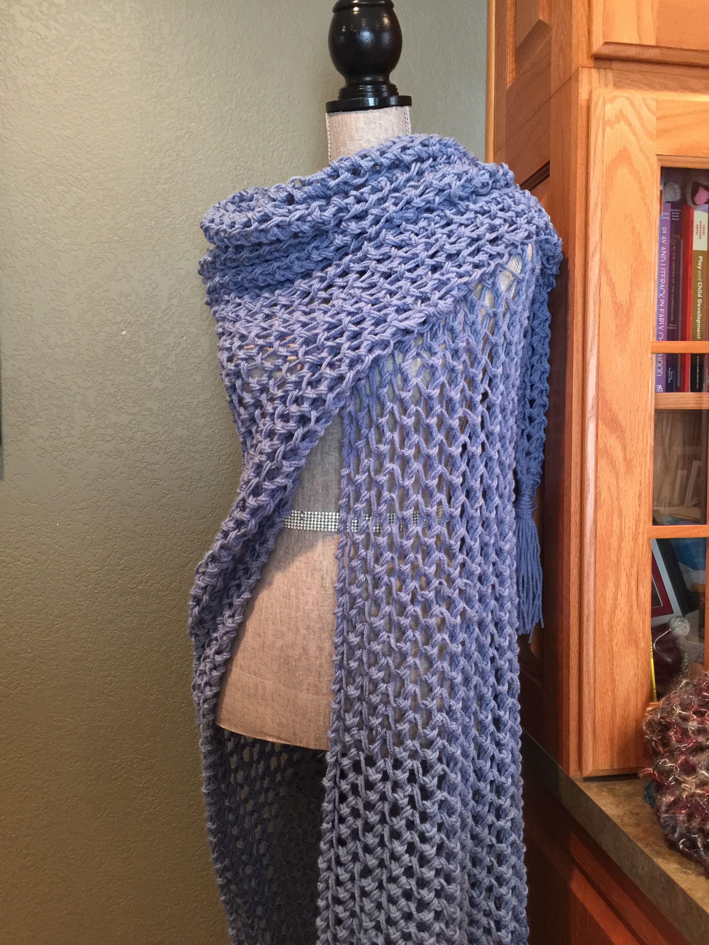 Lovers knot prayer shawl my designs pinterest prayer shawl lovers knot prayer shawl prayer shawl patternsbeginner knitting bankloansurffo Image collections