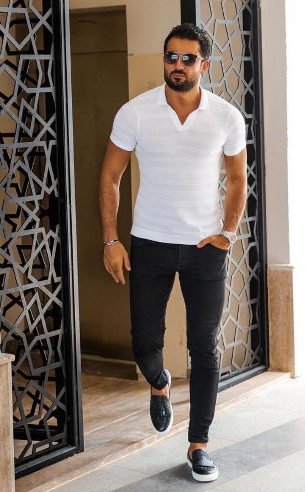 37 Best Mens Fashion Styles Men Looks Cool