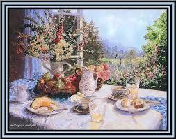 """Résultat de recherche d'images pour """"dessin d'un petit déjeuner"""""""