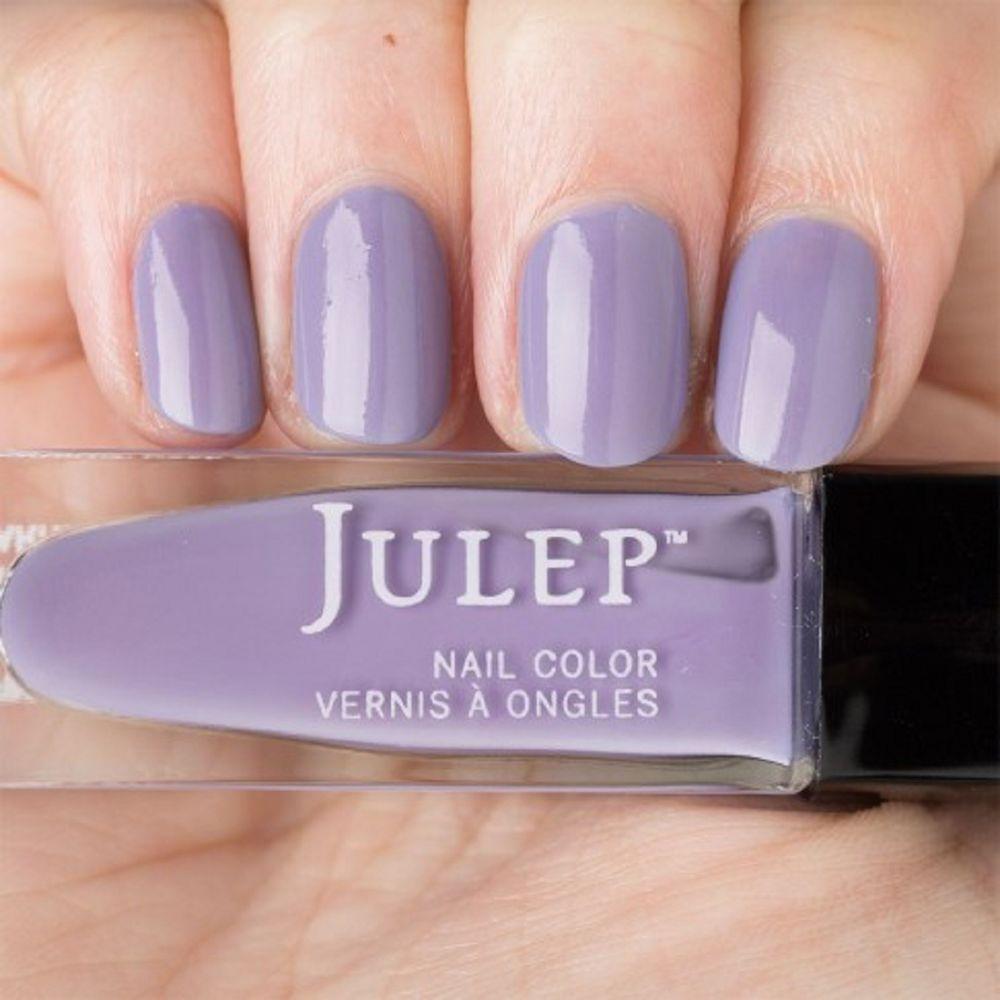 Julep ALEXA Nail Color Treat Polish Classic with a Twist Hyacinth ...