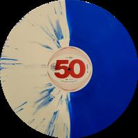 Multi Colored Vinyl Records Find Colored Vinyl In 2020 Vinyl Record Collection Vinyl Vinyl Records