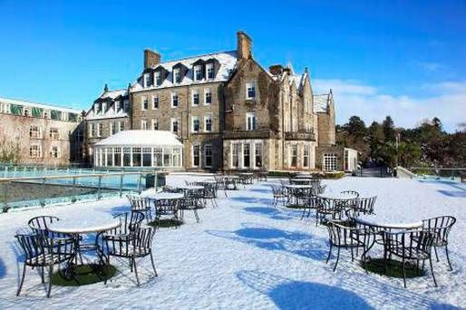 Eight Great Christmas Hotel Breaks - Independent.ie