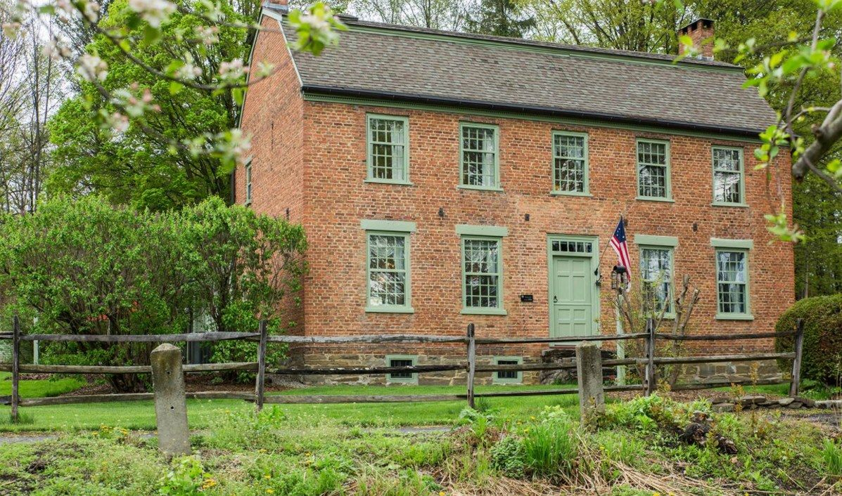 American Auto Sales Of Skyland: 18 Of The Oldest Homes In America For Sale