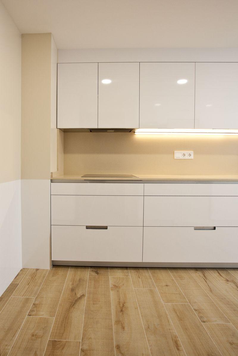 Pintar Muebles De Cocina Lacados. Amazing Hablemos Ahora De La Otra ...