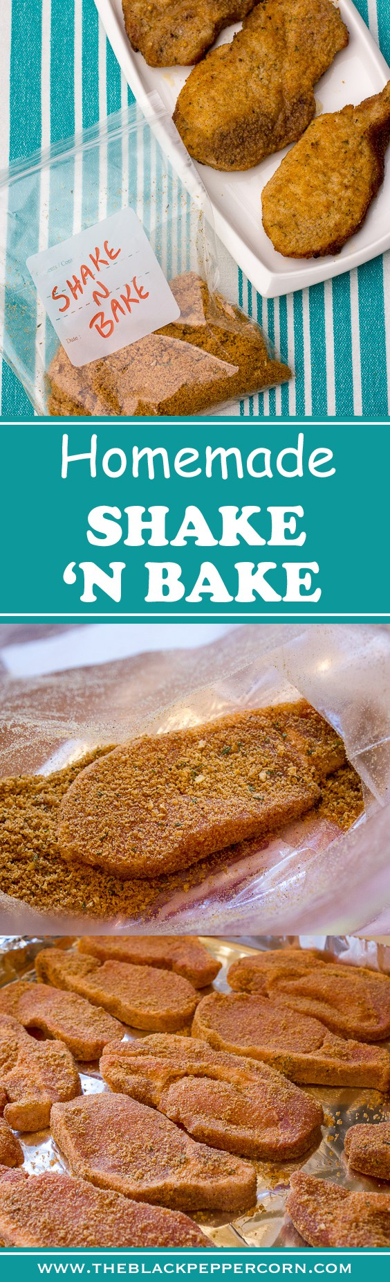 Shake And Bake Chicken Recipes Ovens Bread Crumbs