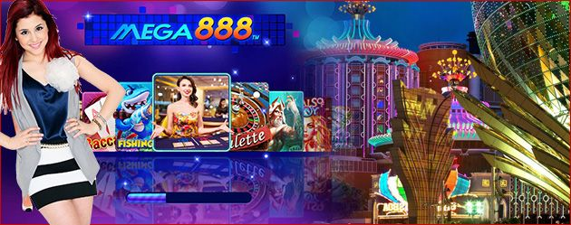 Get the latest mega888 apk and play the games for free