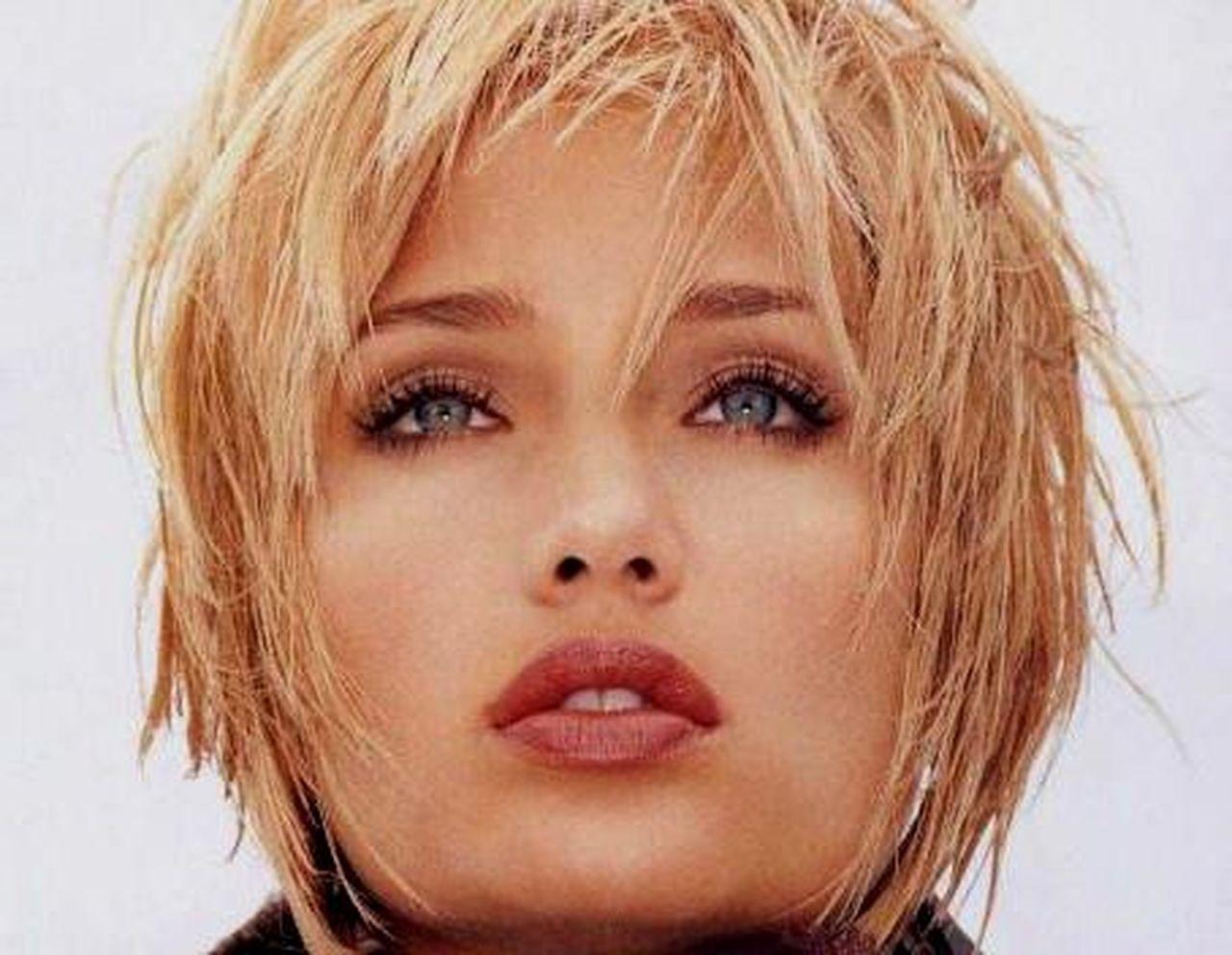 Стрижки для тонких и редких волос: ТОП-5 женских причесок ...