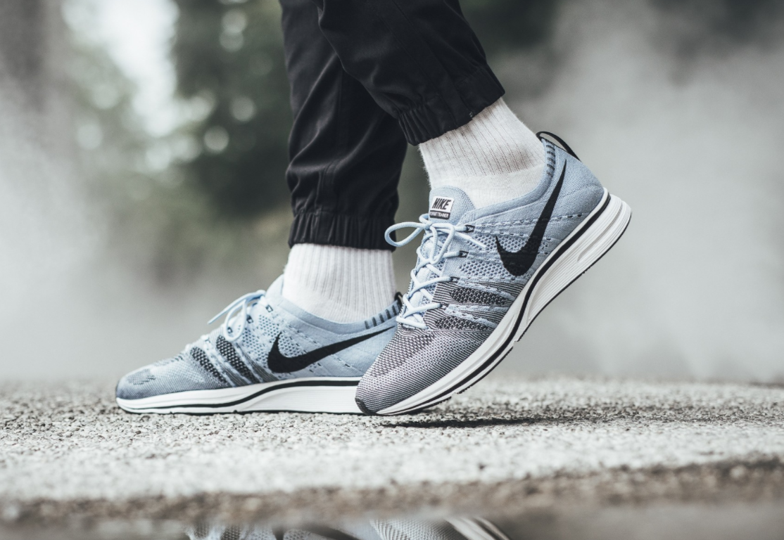 43555007df0e Nike Flyknit Trainer Cirrus Blue Dropping Soon