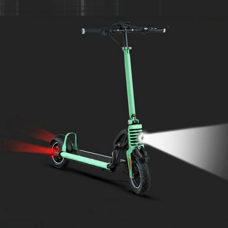 Free Shipping Ebird Mini Electric Bike Smart Foldable Scooter Self