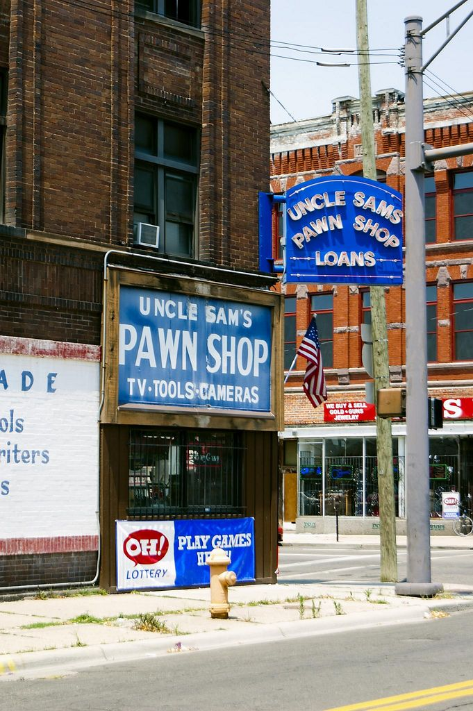 Pawn Shops Columbus Ohio >> Pin On Ohio