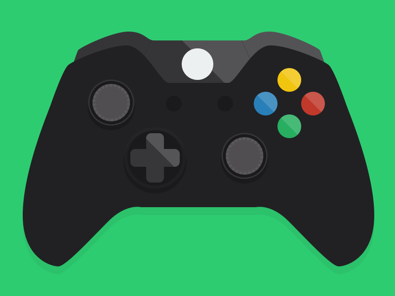 Xbox  Controller App For Iphone