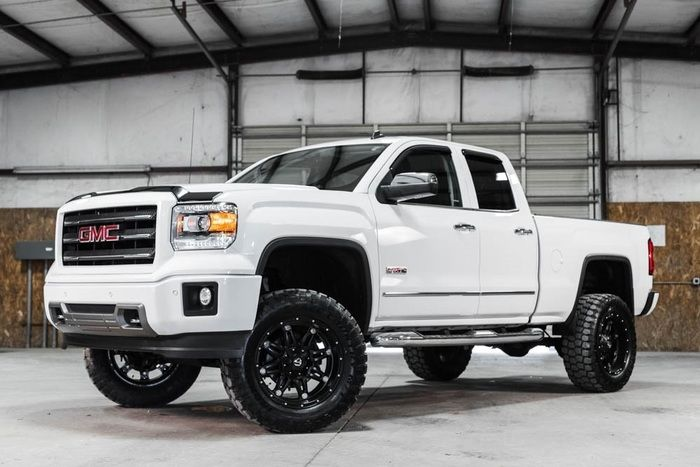 Net Direct Auto Sales The Lifted Truck Experts 2014 Gmc Sierra Gmc Sierra 1500 Gmc Sierra