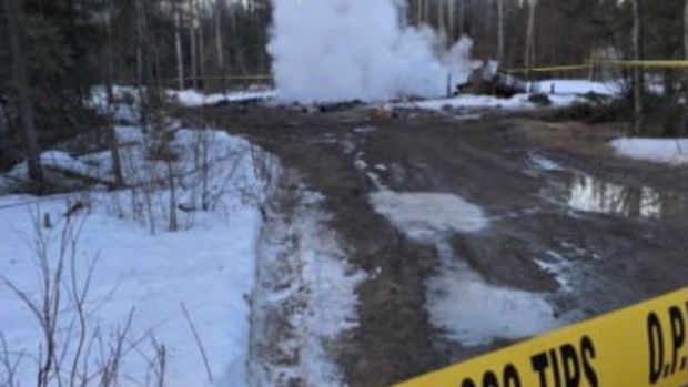 House fire at Pikangikum First Nations   Aboriginal: First