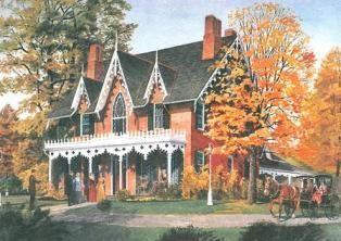 Oak Hill Cottage Cottage Haunted Places Oak Hill