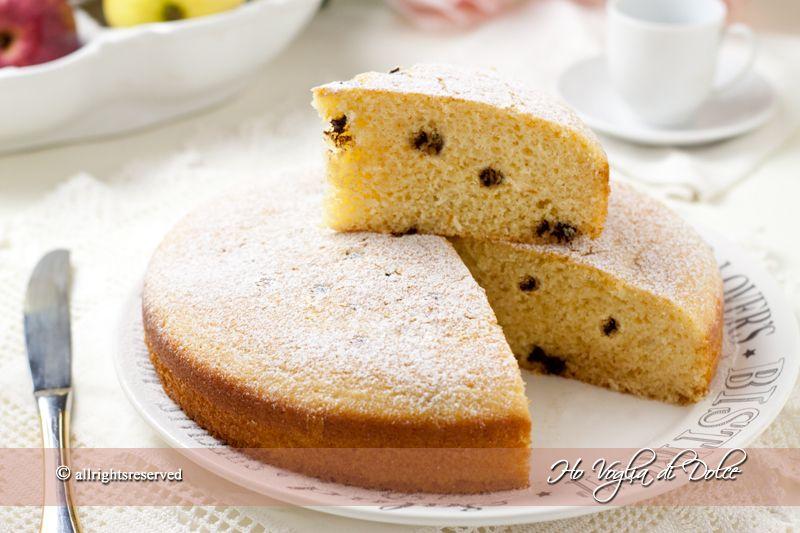 Torta in 5 minuti soffice e veloce ricetta facile cake for Cucinare 5 minuti