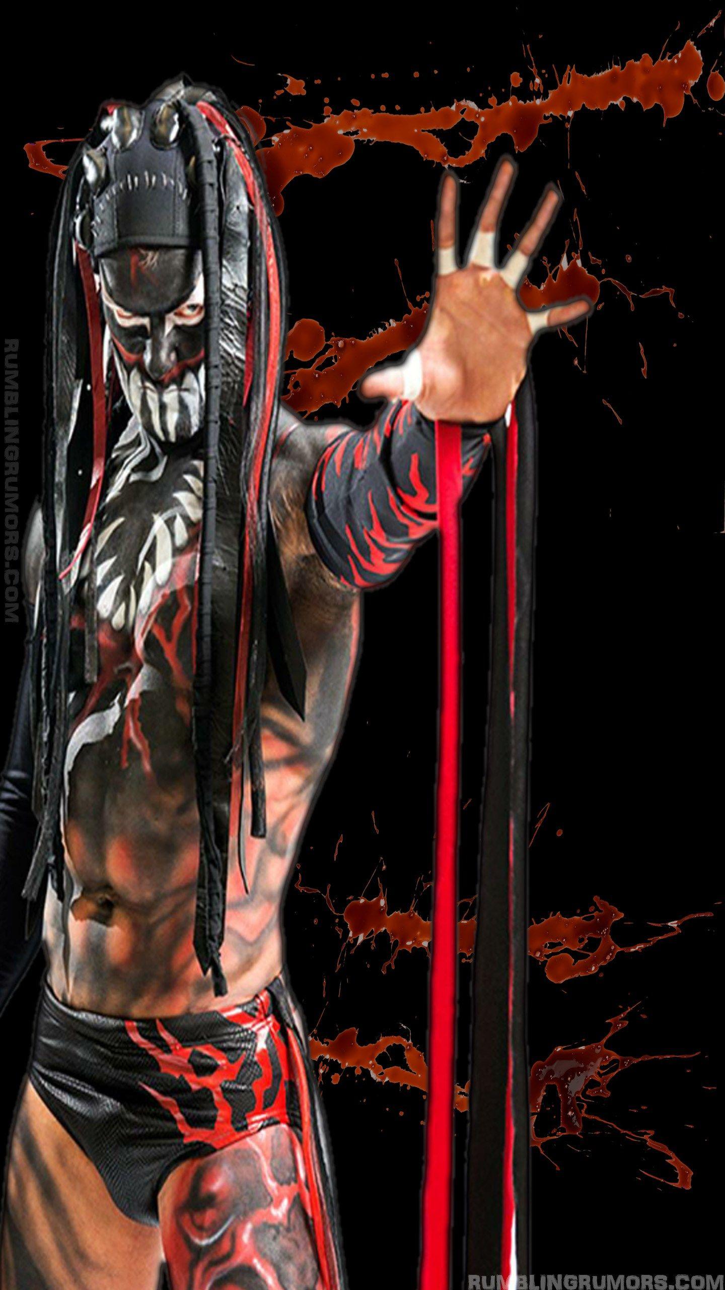 Finn Balor Halloween Mobile Wallpaper Page 4 Of 5 Rumblingrumors Wwe Pictures Mobile Wallpaper Finn Balor