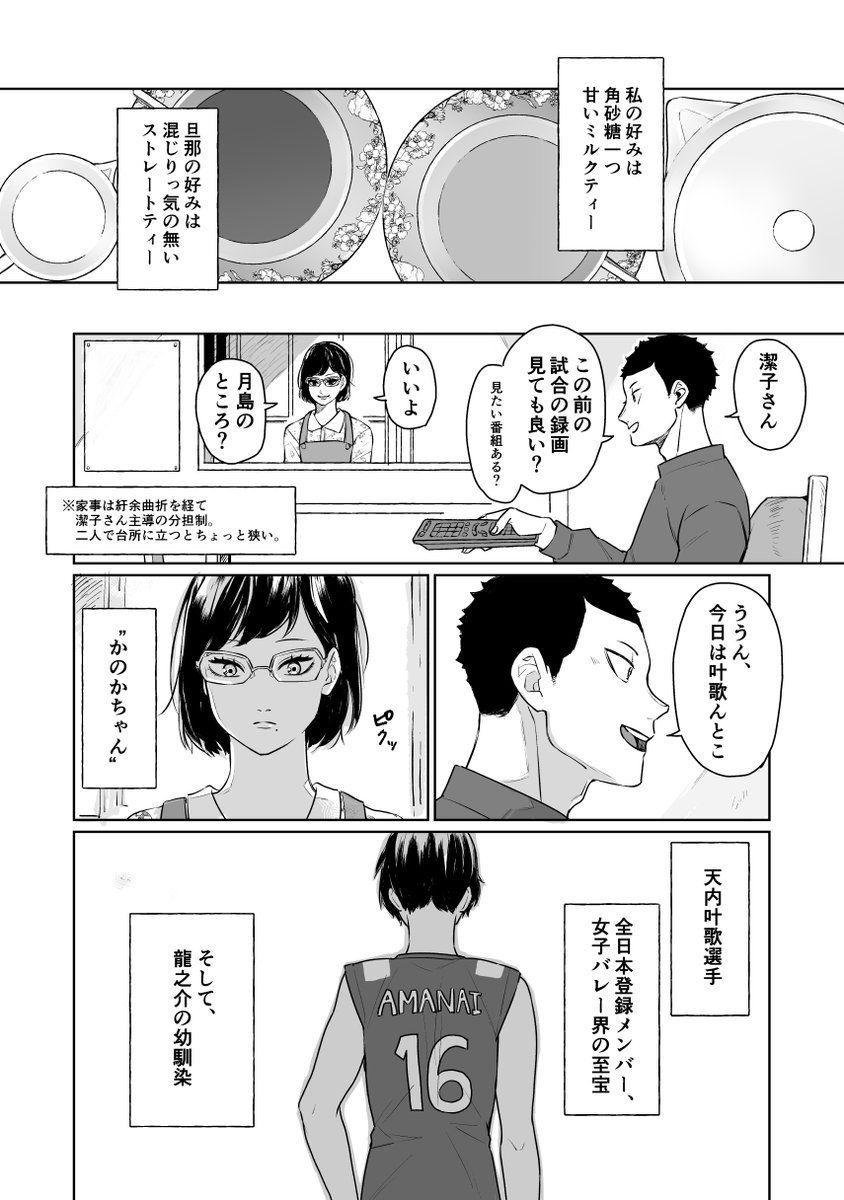 さん 田中 潔子