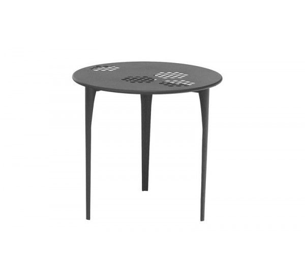 Pattern Table Round